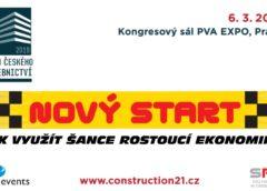 Fórum českého stavebnictví 2019