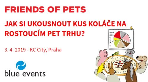 Konference: Friends of Pets
