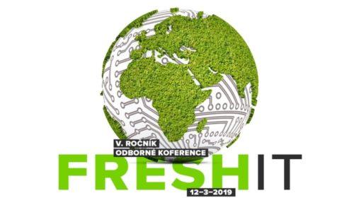 Konference Fresh IT 2019