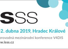 konference ISSS 2019 #AVERIANEWS