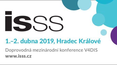 ISSS 2019 – dvaadvacátý ročník populární akce