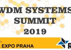 RLC WDM SYSTEMS SUMMIT 2019