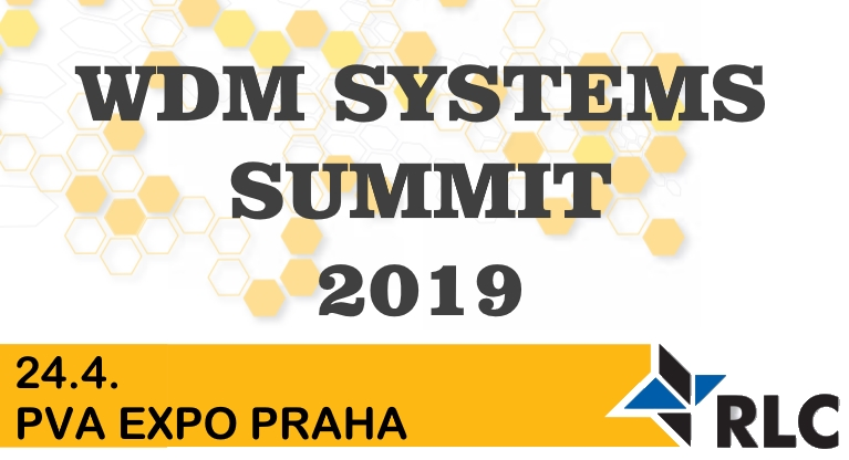 RLC WDM SYSTEMS SUMMIT 2019