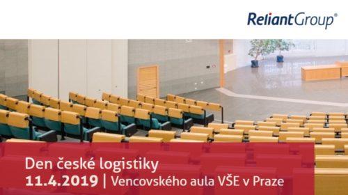 Konference: Den české logistiky 2019