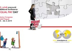 Konference: Equal Pay Day