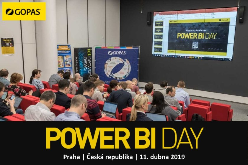 Power BI Day 2019