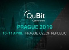 QuBit Conference Prague 2019
