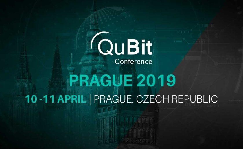 QuBit Conference Prague 2019