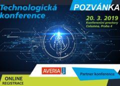 Reliant Technologická konference 2019