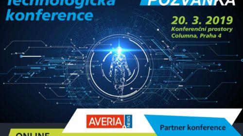 Technologická konference