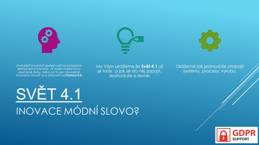 SVET 4.1 konference