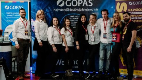 Konference: ShowIT Bratislava