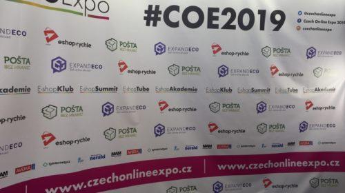 Veletrh Czech On-line Expo navštívilo přes 5 300 lidí