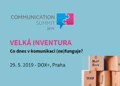Communication Summit 2019