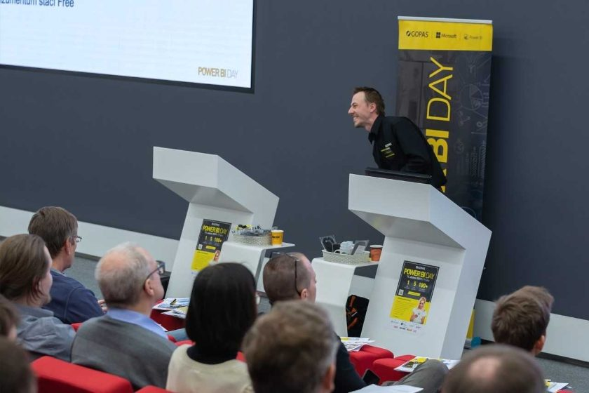 Power BI Day konference