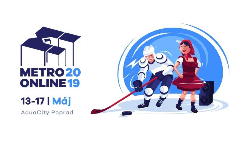Metro On Line 2019