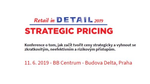 Konference: Retail in Detail / Strategic Pricing