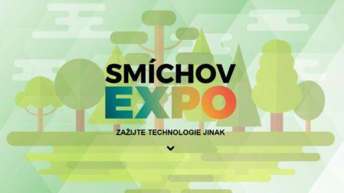 Festival: Expo Smíchov