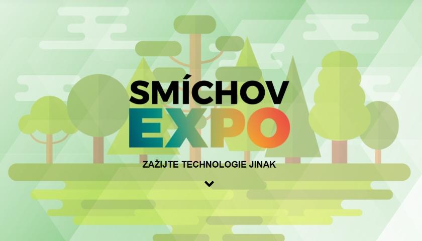 Smíchov Expo