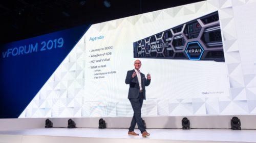 VMware vForum 2019 ukázalo aktuální trendy z oblasti cloud computingu