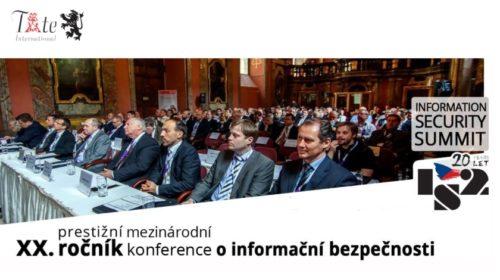 Konference: 20 let IS2