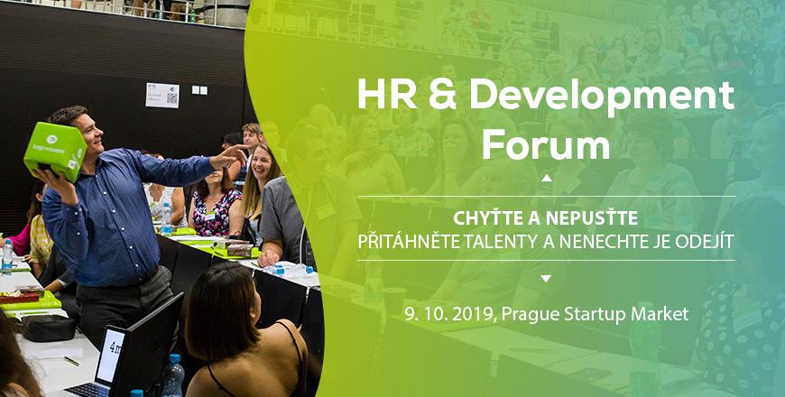 HR&Development Forum Top Vision