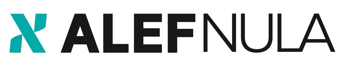 ALEFNULA logo