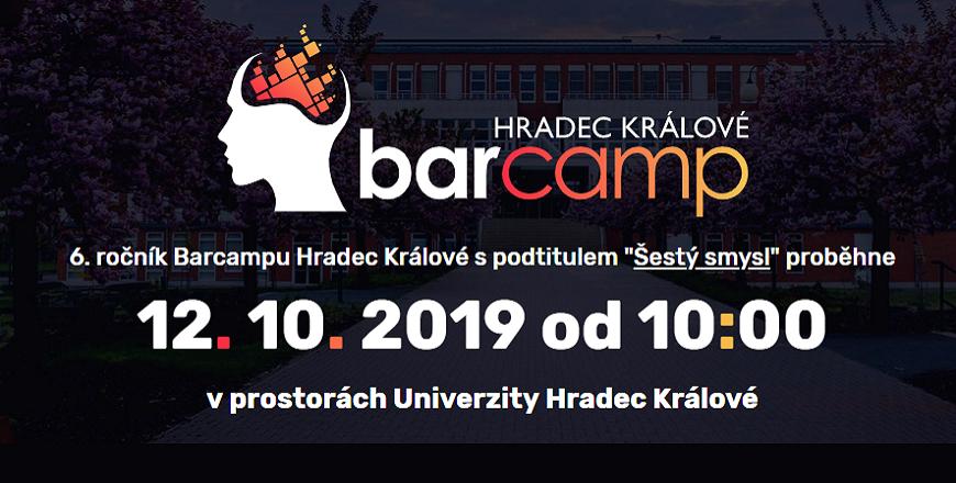 Barcamp Hradec Králové 2019