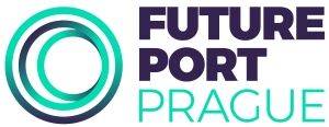 Future Port Prague logo