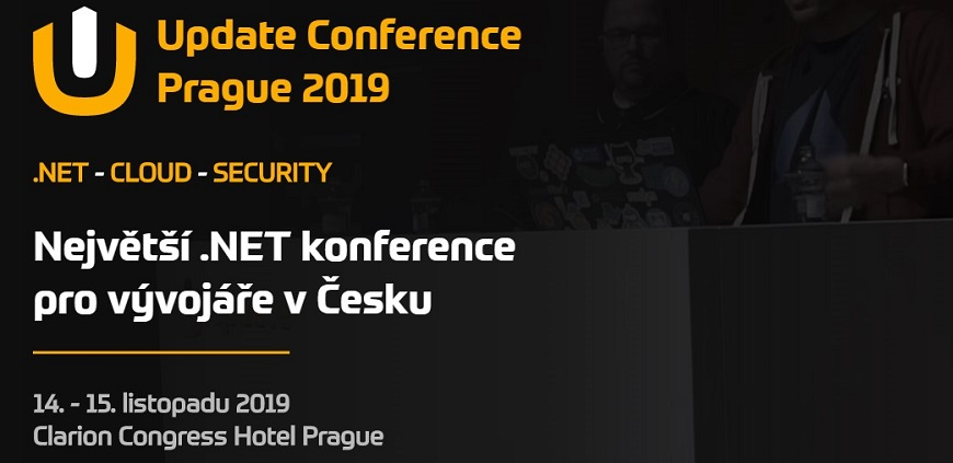Update Conference