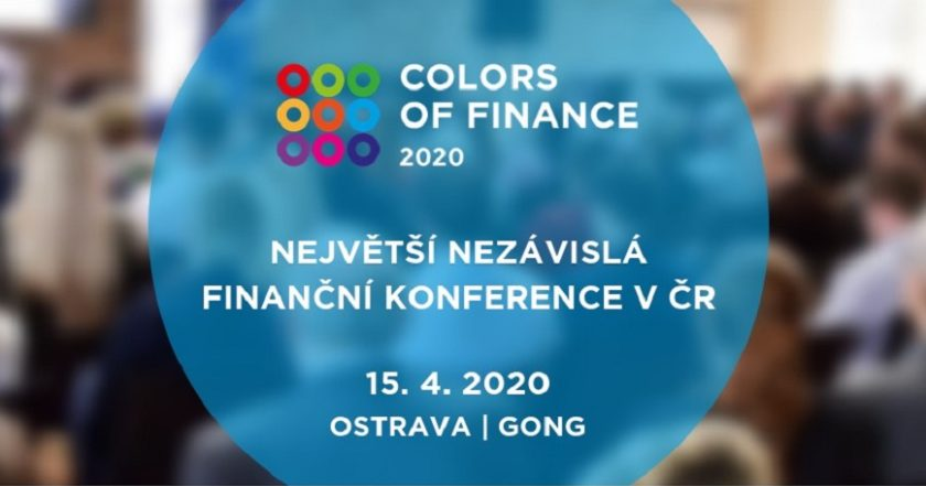 Colours of finance 2020