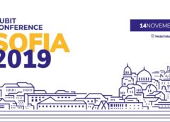 QuBit Conference Sofia 2019,