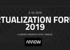 VIRTUALIZATION FORUM 2019