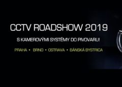 CCTV Roadshow 2019