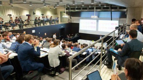 Konference Primetime for… Big Data: Úspěch firmy vede přes big data, ale začít musí u změny myšlení
