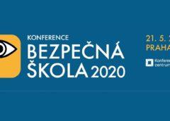 6. ročník Konference Bezpečná škola 2020 bude plný novinek