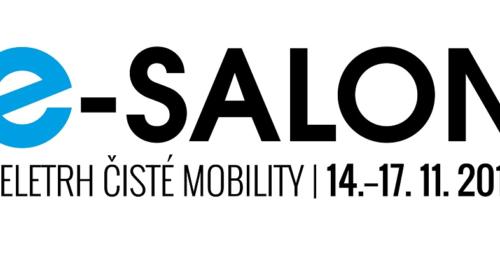 E-SALON VELETRH ČISTÉ MOBILITY