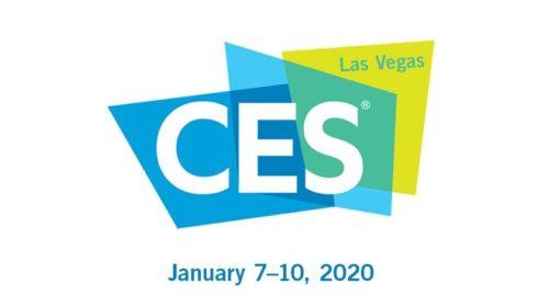 CES 2020: Technologie mění byznys