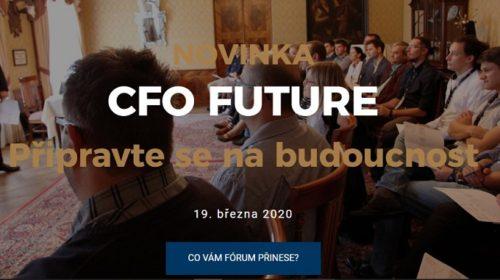CFO FUTURE 2020