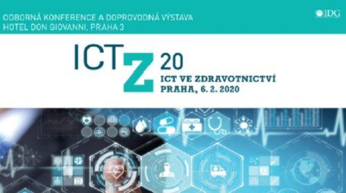 ICT ve zdravotnictví 2020