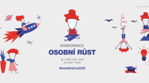 Konference Osobní růst 2020