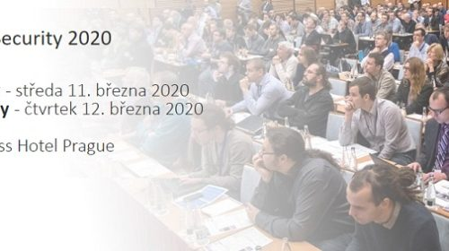 Konference Security 2020