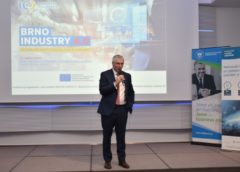 Konference BRNO INDUSTRY 4.0
