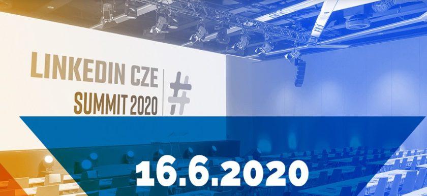 Linkedin Summit 2020