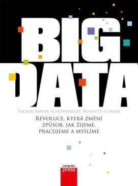 big data kniha