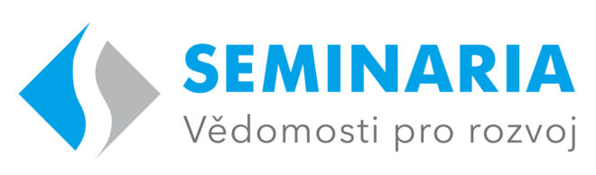 seminaria logo barva