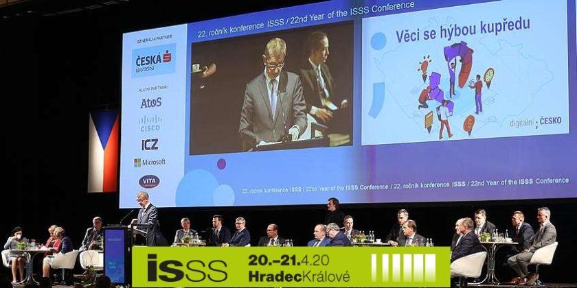 ISSS 2020 úvodní