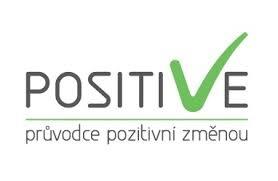 Positive s.r.o logo