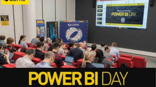 Power BI Day 2020
