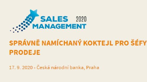 Sales Management 2020